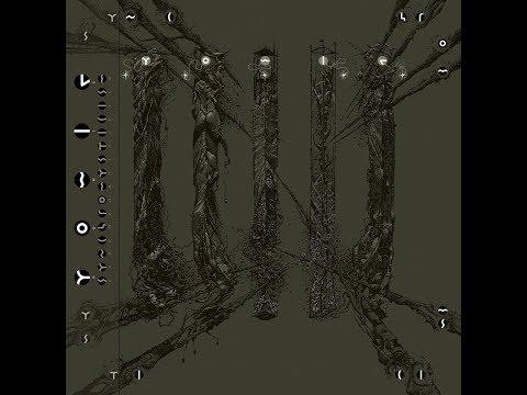 Yowie - Synchromysticism (2017) Full Album