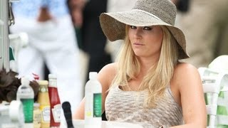 Is It Smart For Lindsey Vonn to Date Tiger Woods?