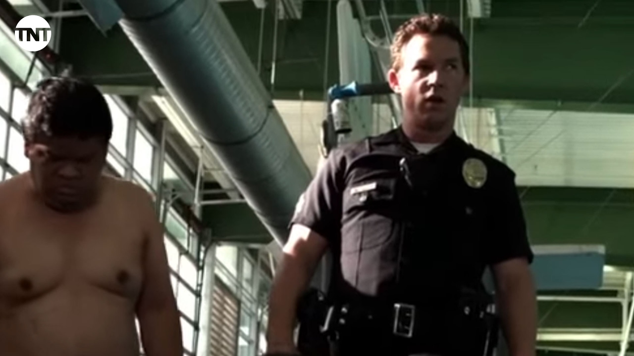 Download Episode 404 Preview 4   Southland   TNT