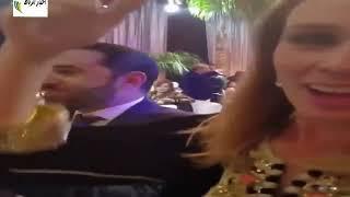 العرس الذي عمل ضجة في المغرب لسيدة أعمال مغربية و ملياردير مكسيكي بالدار البيضاء