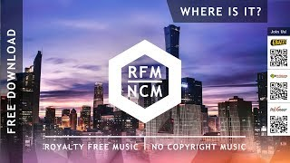 Arp Bounce - Geographer | Royalty Free Music - No Copyright Music