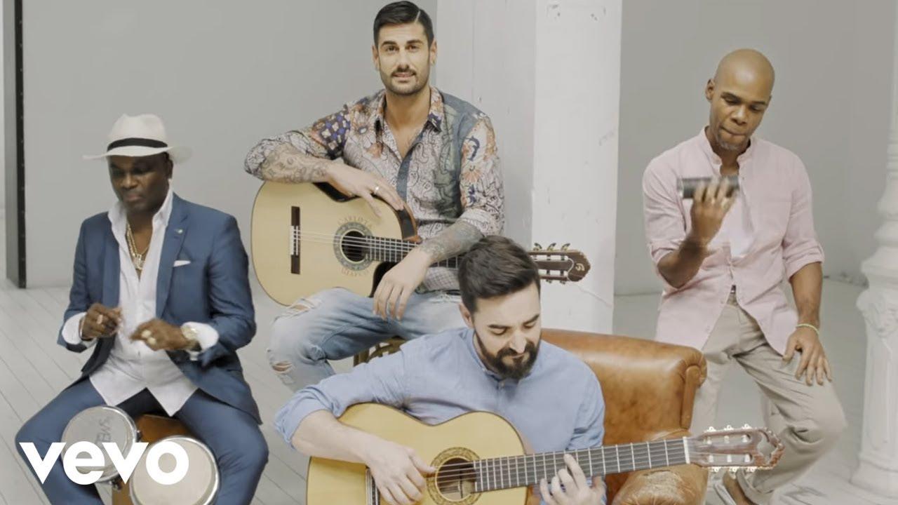 Download Melendi - Desde Que Estamos Juntos (Official Video)
