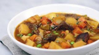 Stew 101