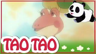 Tao Tao - 4 - האחיות הסנוביות הצפרדע