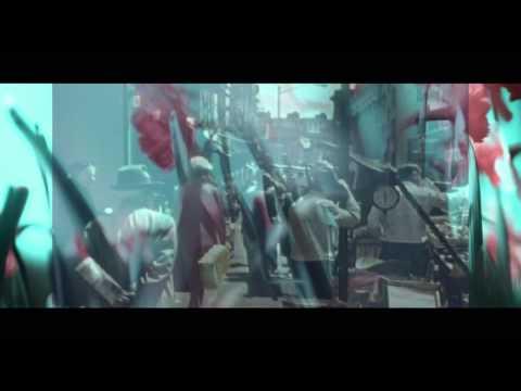 Louise Aubrie - Seventeen - Official Video
