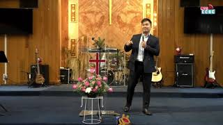 Pastor Van Lian Ceu - Civil Disobedience As Obedience To God - CCBC 02/14/21