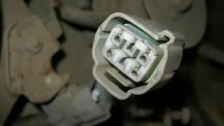 не работает указатель уровня топлива на Suzuki Grand Vitara