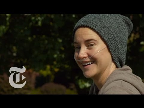 'The Fault in Our Stars'  Anatomy of a  w Director Josh Boone  The New York Times
