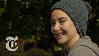 'The Fault In Our Stars'   Anatomy Of A Scene W/ Director Josh Boone   The New York Times