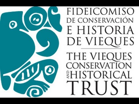 Vieques Conservation & Historical Trust Ocean Conservancy Clean-up