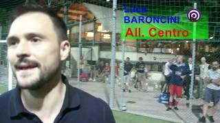 Casina Rossa vs Centro Borri chiude i conti