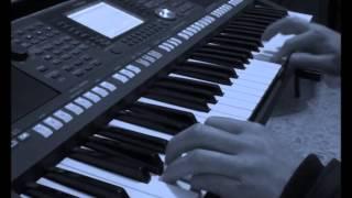 Gamma di Enrico Simonetti suonata su Yamaha psr 950s da Pippo Noviello