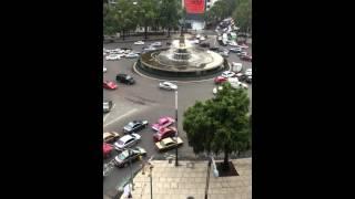 Mexico City -St Regis