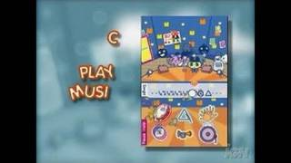 Tamagotchi Connection: Corner Shop Nintendo DS Trailer -