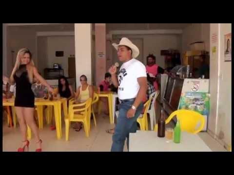 ELA SÓ TOMAVA- Ari Rocha