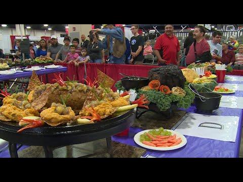 International Dutch Oven Society World Championship Finals