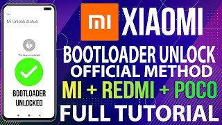 Re-Lock Xiaomi Device Bootloader or Redmi Note 7 Pro||also for redmi phones.