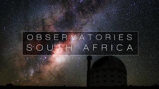 Observatories | South Africa - SAAO 4K