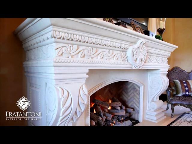 AMAZING HOME! Fratantoni Interior Designers Testimonial