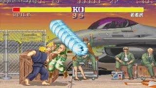FightCade - Street Fighter II : Koryu Edition - Dobodry