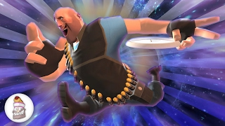 Heavy's Really Cool Travel [gone right]