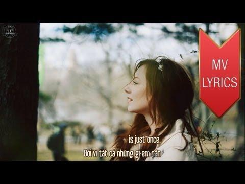 Color Of The Night | Laurent Christy | Lyrics Kara + Vietsub HD