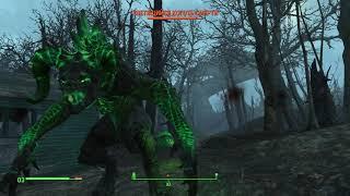Fallout 4 Ветеран ударного труда