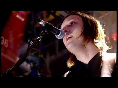 Arcade Fire - Rebellion (Lies) | Top of the Pops, 2005 | HQ