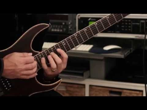 Polyphia | ENVISION feat. Rick Graham (Playthrough)