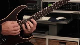 Polyphia | ENVISION feat. Rick Graham (Playthrough)