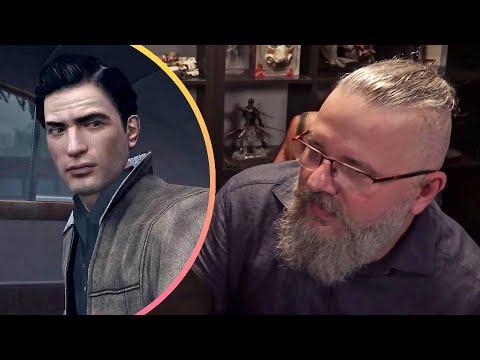 Dan Vávra Talks About Mafia 2's Original Endings