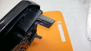видео подставка для ноутбука с охлаждением