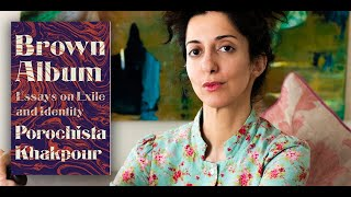 Porochista Khakpour: Exile, Identity, and Immigration | Town Hall Seattle