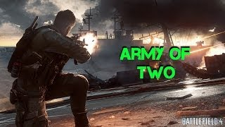 Battlefield 4 Xbox 360 Beta!!! Army of Two
