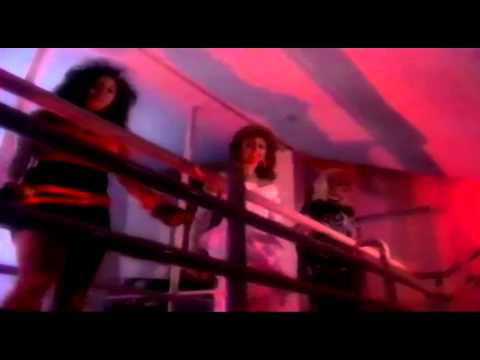 Mary Jane Girls In my house  1985 HD 16:9