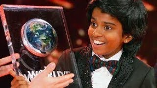 India's Lydian Nadhaswaram wins $1M Prize - The World's Best