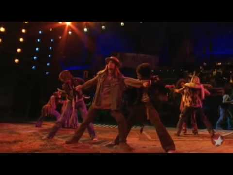 Show Clip - Broadway revival Hair - Electric Blues