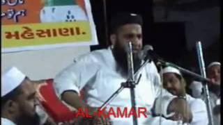 QARI AHMED ALI MUFTI FALAHI SAHEB KADI 04-04-2009 PART 2