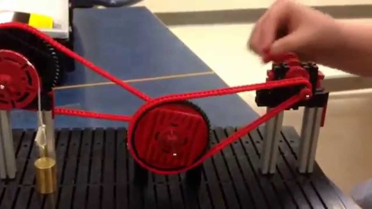 how to make a compound machine