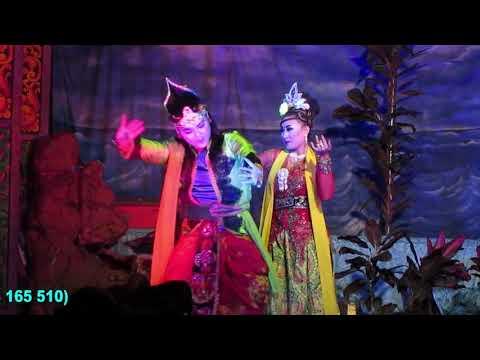 TARI JARAN GOYANG Laksana Mustika Dewa live Lemahbang