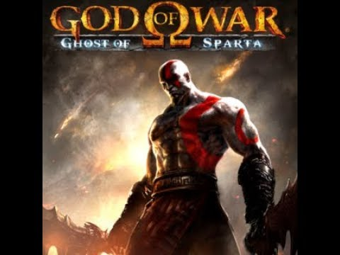God of War Ghost of Sparta Greek Subs