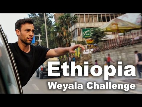 ETHIOPIA WEYALA CHALLENGE // ኢትዮጵያ በውስጤ.
