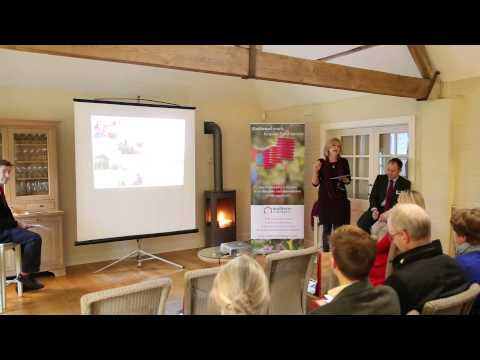 Mulberry Cottages - How to diversify into Holiday Lettings