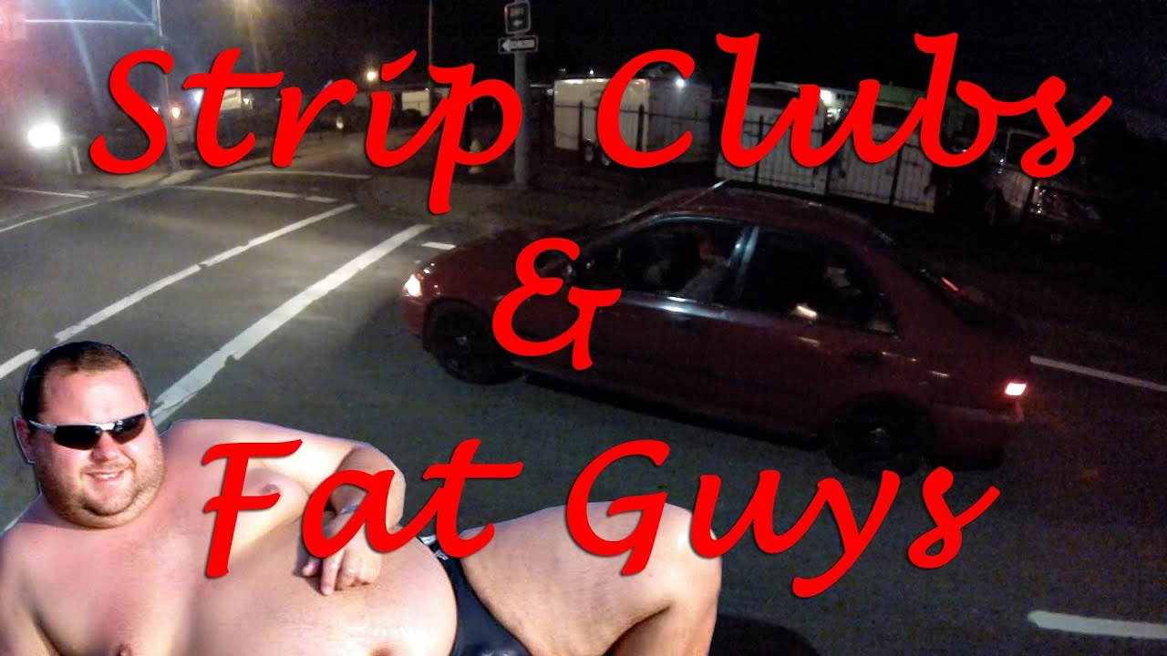 Fat Strip Clubs 111