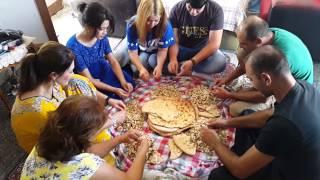 Туркменский дограма на Кипре
