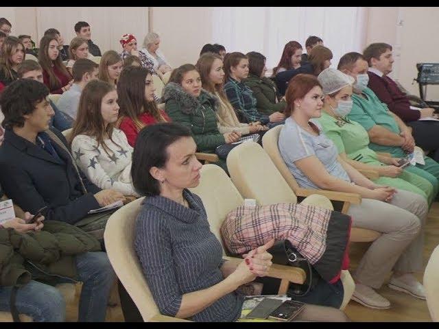 Студенты Ставрополья вступают в сандружины