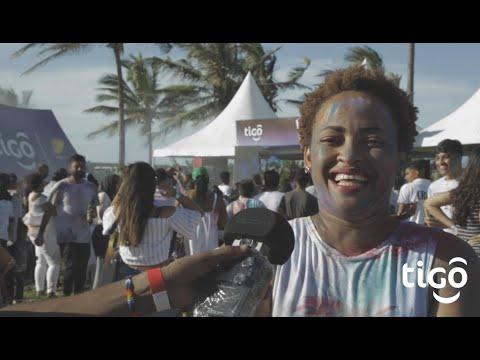 Download NIMESHIRIKI: Kutana na Brenda akielezea alivyoshiriki ipasavyo #TigoColorFest2020