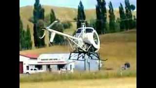 Movie Heilcopter