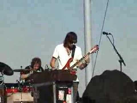 Kasabian - Processed Beats (Live @ Across The Narrows, NYC)