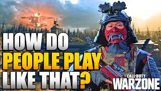 Spectating Hackers in Wildest Random Warzone Duos  | CoD Duos BR Gameplay Breakdown Tips | #35